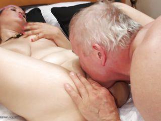 Порно зрелых леди